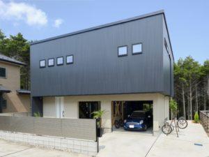 midorinonakano_garage_house_chuoku
