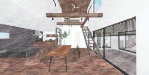 sodegaura_garage_house